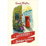 Mystery of the Spiteful Letters