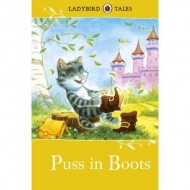Ladybird Tales : Puss in Boots