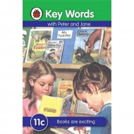 Key Words 11c : Books are Exciting