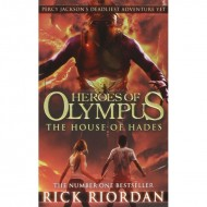 The House of Hades : Heroes of Olympus