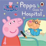 Peppa Pig : Peppa Pig Goes to Hospital