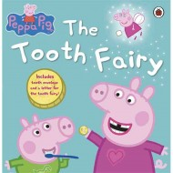 Peppa Pig : The Tooth Fairy