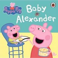 Peppa Pig : Baby Alexander