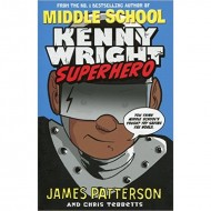 Middle School : Kenny Wright Superhero