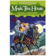 The Magic Tree House 2  : Castle of Mystery
