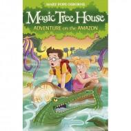 Magic Tree House 6 : Adventure on the Amazon