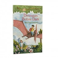 Magic Tree House 1 : Valley of the Dinosaurs