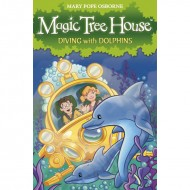 Magic Tree House 9 : Diving with Dolphins