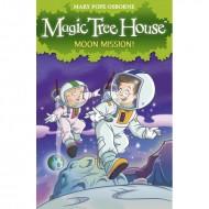 Magic Tree House 8 : Moon Mission