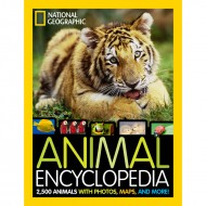 National Geographic : Animal Encyclopedia