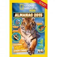 National Geographic : Kids Almanac 2015 International Edition