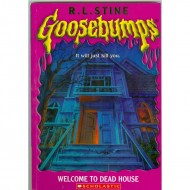 Welcome To Dead House (Goosebumps-1)