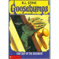 Stay Out Of The Basement (Goosebumps-2)