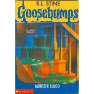 Monster Blood (Goosebumps-3)