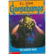 The Haunted Mask (Goosebumps-11)