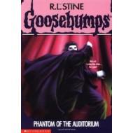 Phantom Of The Auditorium (Goosebumps-24)
