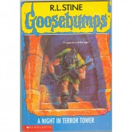 A Night In Terror Tower (Goosebumps-27)
