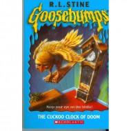 The Cuckoo Clock Of Doom (Goosebumps-28)