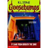 It Came From Beneath The Sink (Goosebumps-30)