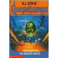 The Haunted Mask II (Goosebumps-36)