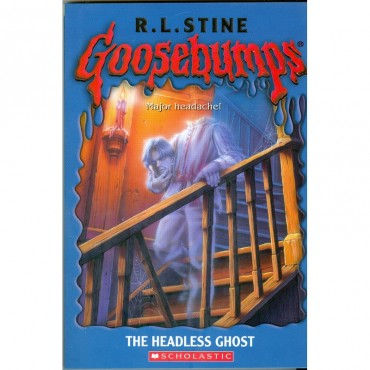 Buy The Headless Ghost Goosebumps 37 online in India on ...  Buy The Headles...