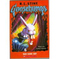 Bad Hare Day (Goosebumps-41)