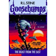 The Beast From The East (Goosebumps-43)