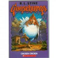 Chicken Chicken (Goosebumps-53)