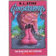 Blob That Ate Everyone (Goosebumps-55)