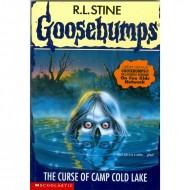 Curse Of Camp Coldlake (Goosebumps-56)