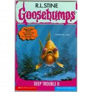 Deep Trouble II (Goosebumps-58)