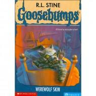 Werewolf Skin (Goosebumps-60)