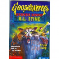 Fright Camp (Goosebumps Series 2000-8)