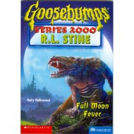 Full Moon Fever (Goosebumps Series 2000-22)