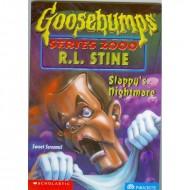 Slappys Nightmare (Goosebumps Series 2000-23)