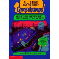 The Cruse Of The Creeping Coffin (Give Yourself Goosebumps-8)