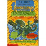 The Twisted Tale Of Tiki Island (Give Yourself Goosebumps-21)