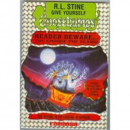 Return To The Carnival Of Horrors (Give Yourself Goosebumps-22)