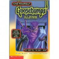 Shop Till You Drop Dead (Give Yourself Goosebumps-25)