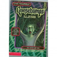 Youre Plant Food (Give Yourself Goosebumps-30)
