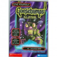 HocusPocus Horror (Give Yourself Goosebumps-35)