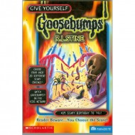 Scary Birthday To You (Give Yourself Goosebumps-39)