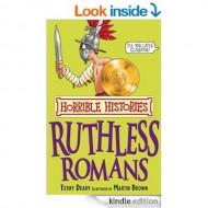 Ruthless Romans - Horrible Histories