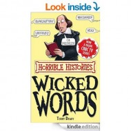 Wicked Words - Horrible Histories
