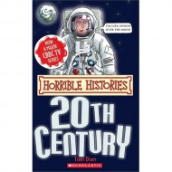 Twentieth Century - Horrible Histories