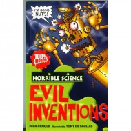 Evil Inventions - Horrible Science