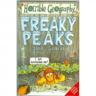 Freaky Peaks - Horrible Geography