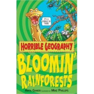 Bloomin' Rain Forests - Horrible Geography
