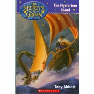 The Mysterious Island (Secrets Of Droon-3)