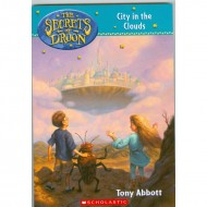 City In The Clouds (Secrets Of Droon-4)